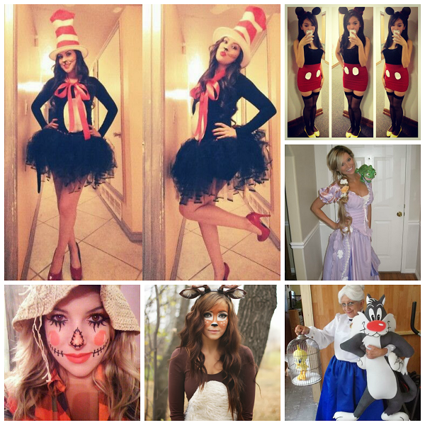 best halloween costumes for women crafty morning