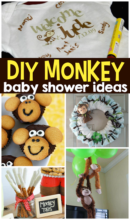 diy-monkey-baby-shower-decoration-ideas