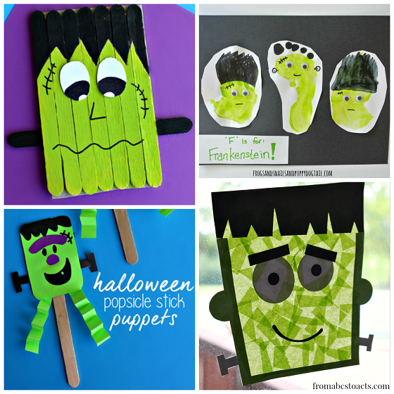 halloween-frankenstein-crafts-for-kids