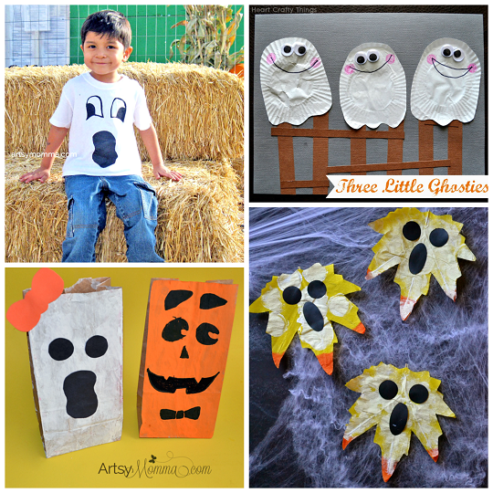 halloween-ghost-crafts-for-kids-