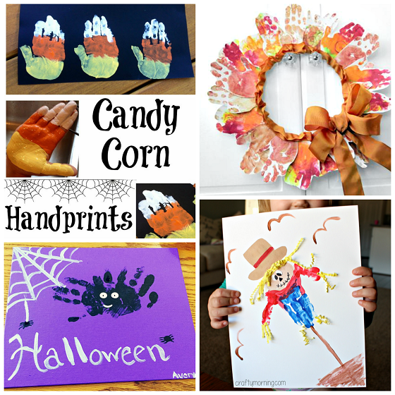Adorable Handprint and Footprint Turkey Thanksgiving Kids: Easy to make for kids to decorate for Thanksgiving or give to people in their life they are thankful for (like mom and dad, grandma and grandpa). Turkey Crafts for Kids - Wonderful Art and Craft Ideas for Fall and Thanksgiving.