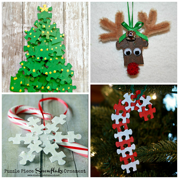 christmas-puzzle-piece-ornaments-for-kids