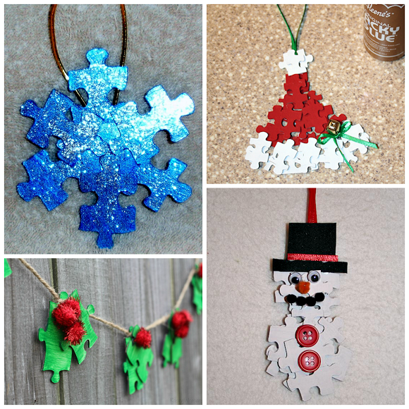 christmas-puzzle-piece-ornaments