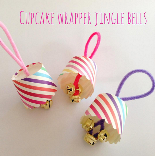 cupcake-wrapper-jingle-bell-christmas-kids-craft