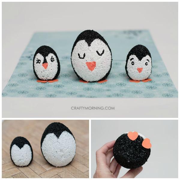 Penguin-Craft