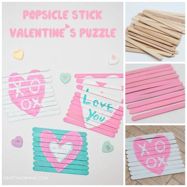 Popsicle-stick-valentine's-puzzle