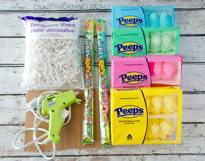 peep-marshmallow-easter-baskets
