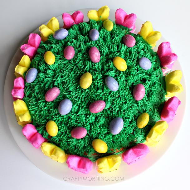 peeps-easter-cake-idea