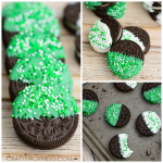 St. Patrick's Day Oreo Treats