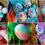 Creative Ways for Kids to Decorate Easter Eggs