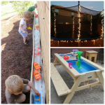 Genius Outdoor Summer Ideas for Kids