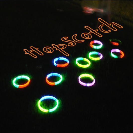 glow-stick-hop-scotch