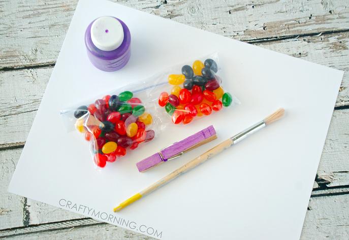 jelly-bean-butterfly-kids-treats