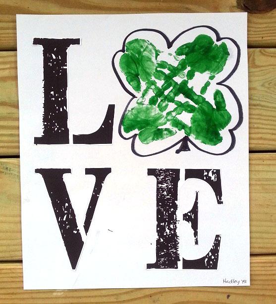 love-shamrock-st-patricks-day-canvas-kids-craft-