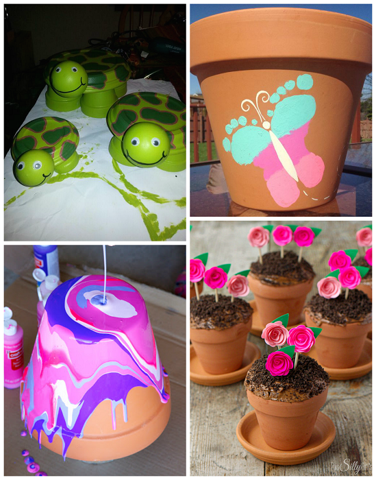 terra-cotta-flower-pot-mothers-day-gifts