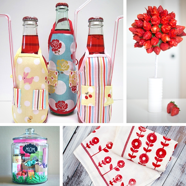 1   DIY Kitchen Gifts For Motheru0027s Day