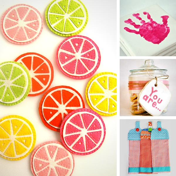 Small Kitchen Gift Ideas: Mother's Day Gifts For The Cook In The Kitchen
