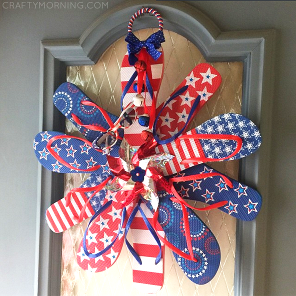 4th-of-july-summer-flip-flop-wreath (1)