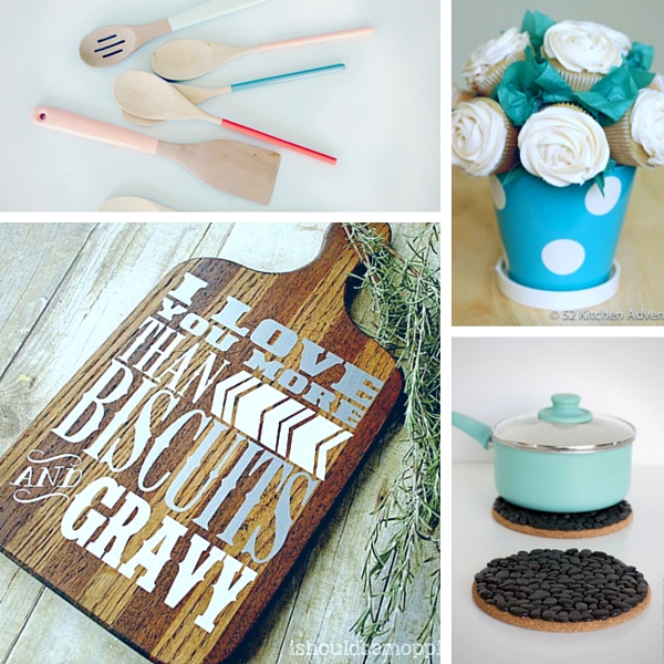 5   DIY Kitchen Gifts For Motheru0027s Day