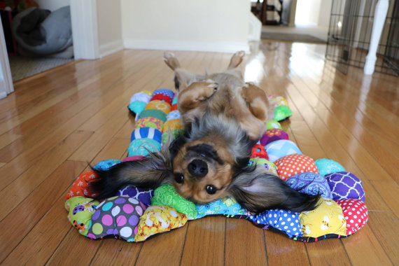 bubble-quilt-for-dogs