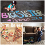 Totally Creative Pregnancy Announcement Ideas