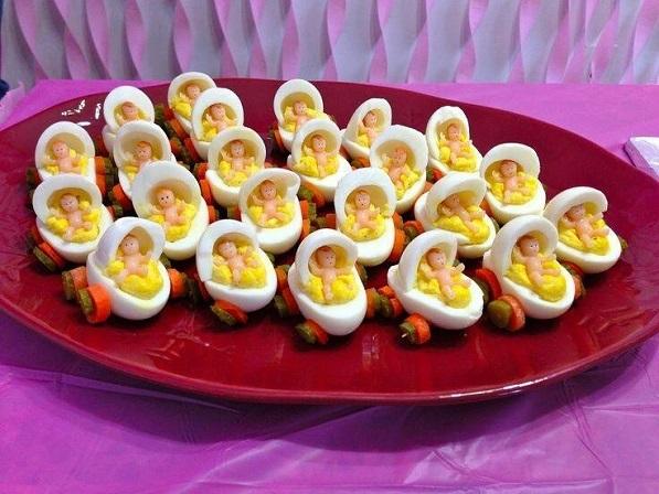 Pen's Deviled Deviled Eggs Recipe — Dishmaps