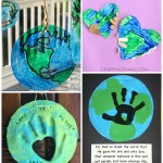 Coolest Earth Day Craft Ideas for Kids