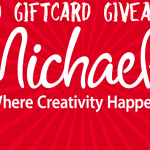 $100 Michael's Gift Card Giveaway