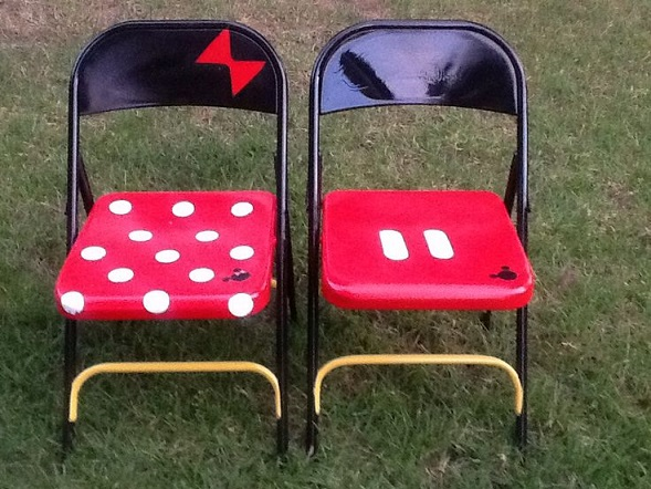 minnie-mickey-mouse-folding-chairs