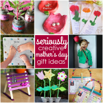 Seriously Creative Mother's Day Gifts from Kids