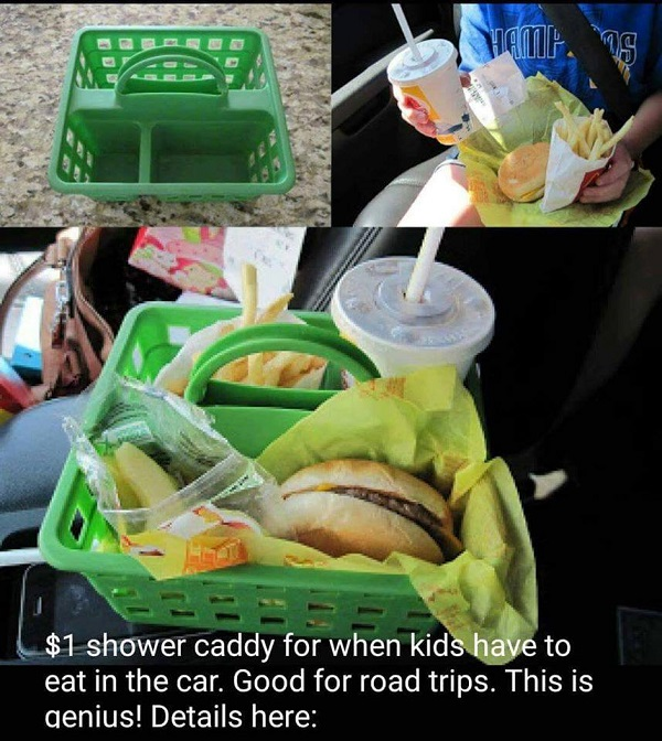 shower-caddy-road-trip-hack-for-kids
