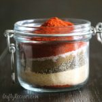 The Best BBQ Dry Rub Recipe