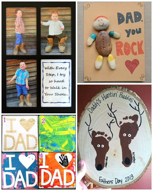 The Best Father S Day Gifts For Kids To Make Crafty Morning