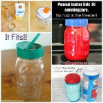 Genius Mason Jar Lid Cover Hacks