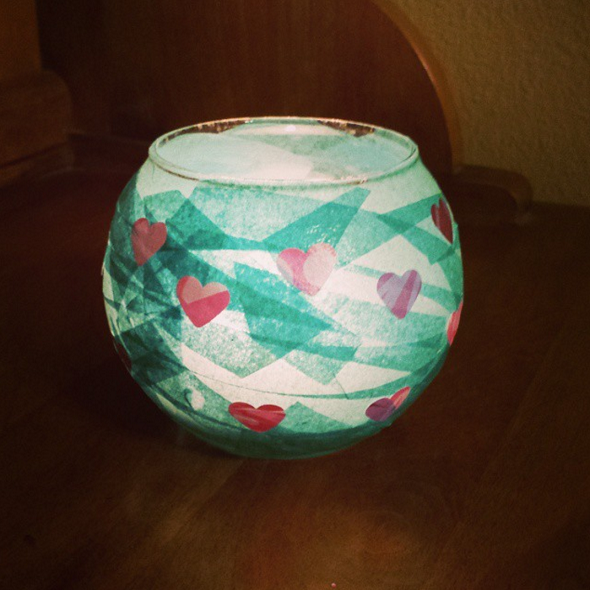 mod-podge-vase-for-kids-mothers-day-gift-idea