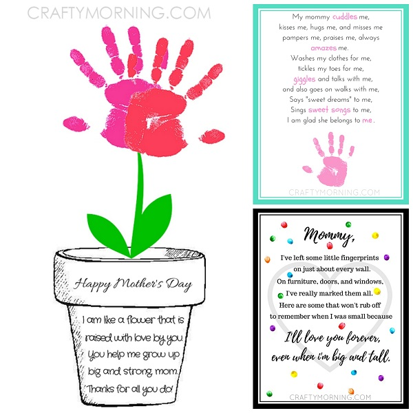 Free mothers day worksheets for kindergarten