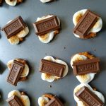 Easy S'more Pretzel Bites