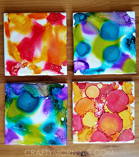 sharpie-tile-coasters-craft