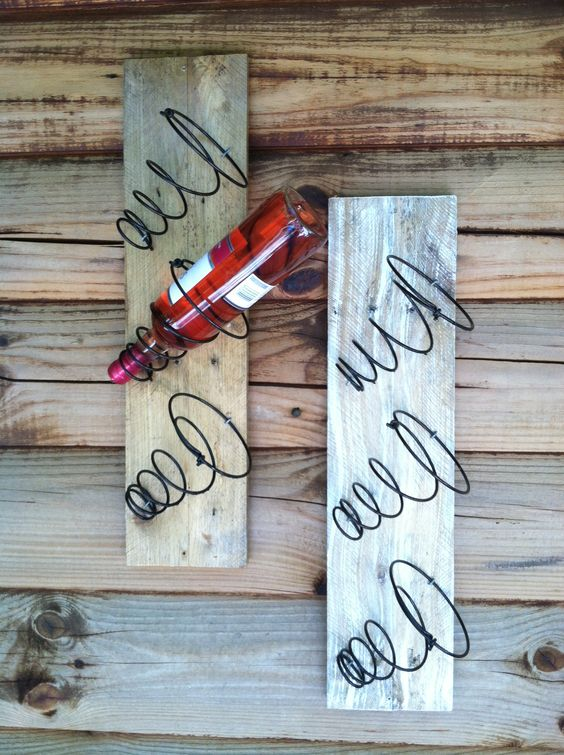 Recycled Bells For Craft Projects
