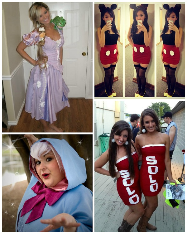 best-halloween-costumes-for-women  sc 1 st  Crafty Morning : best halloween costumes for ladies  - Germanpascual.Com