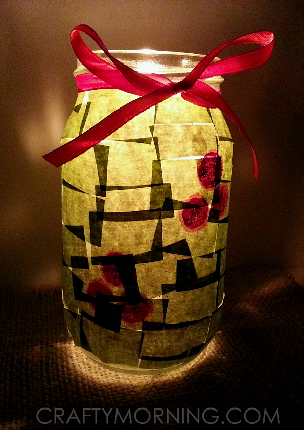 christmas-jar-luminaries-craft