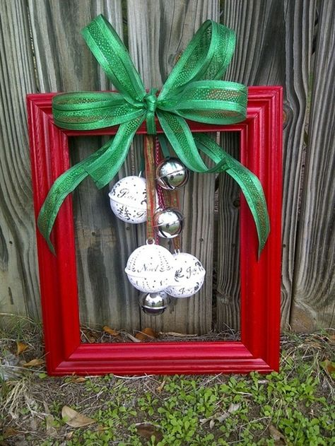 christmas picture frame bulbs