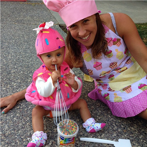Cutest Baby Halloween Costumes Crafty Morning