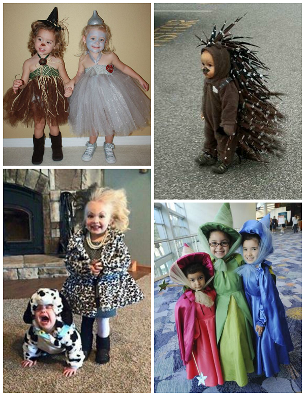favorite halloween costumes for kids - Coolest Kids Halloween Costumes