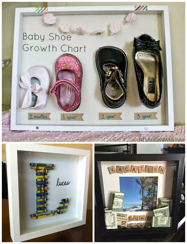 Fun Shadow Box Ideas To Make