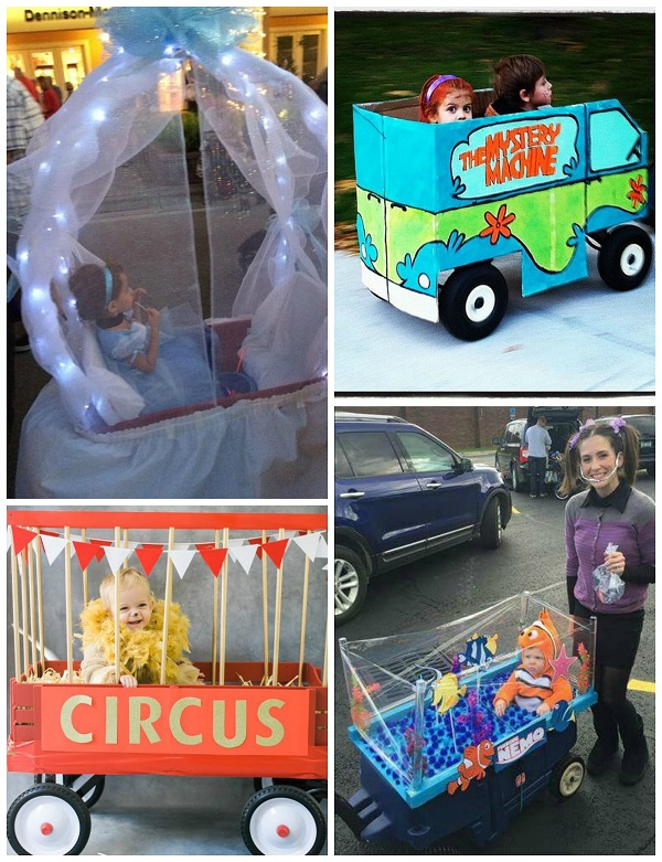 kids-halloween-costumes-on-wheels-wagons