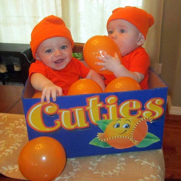 6 9 Month Baby Halloween Costumes