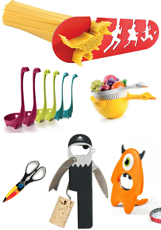 gift ideas for the crafty cook - crafty morning