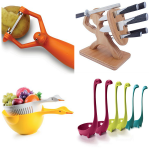 Gift Ideas for the Crafty Cook