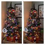 Make a Halloween Tree